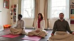19th March workshop: prana, pranayama and the subtle body part I