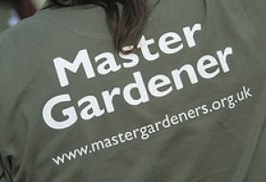 South London Master Gardeners