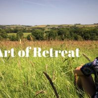 The Art of Retreat in Seven Easy Steps